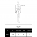 size chart with image size -01